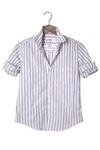 Barry Cotton Stripe Shirt