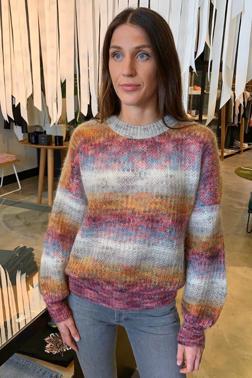 Maroja Sweater