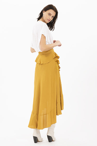 Breathed Skirt