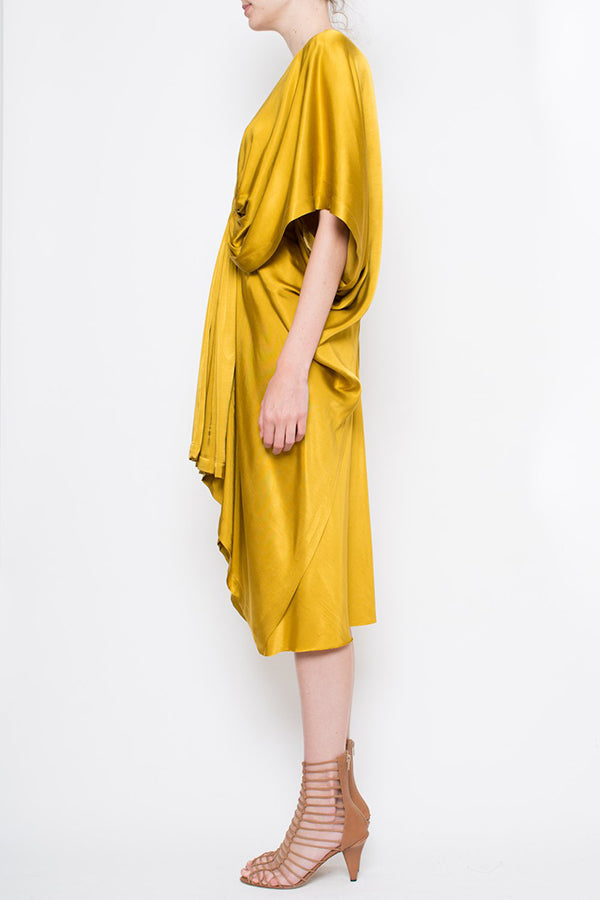 Muse Moment Drape Dress