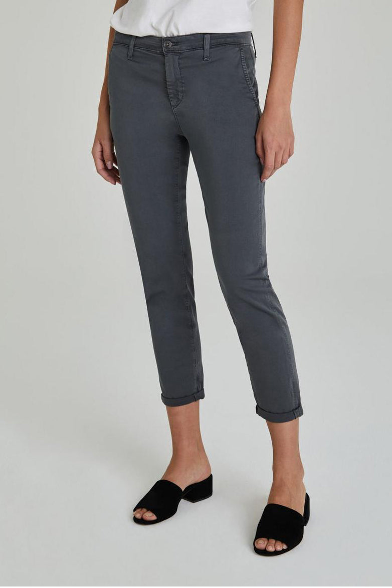 The Caden Pant (Sulfur Folkestone Grey)