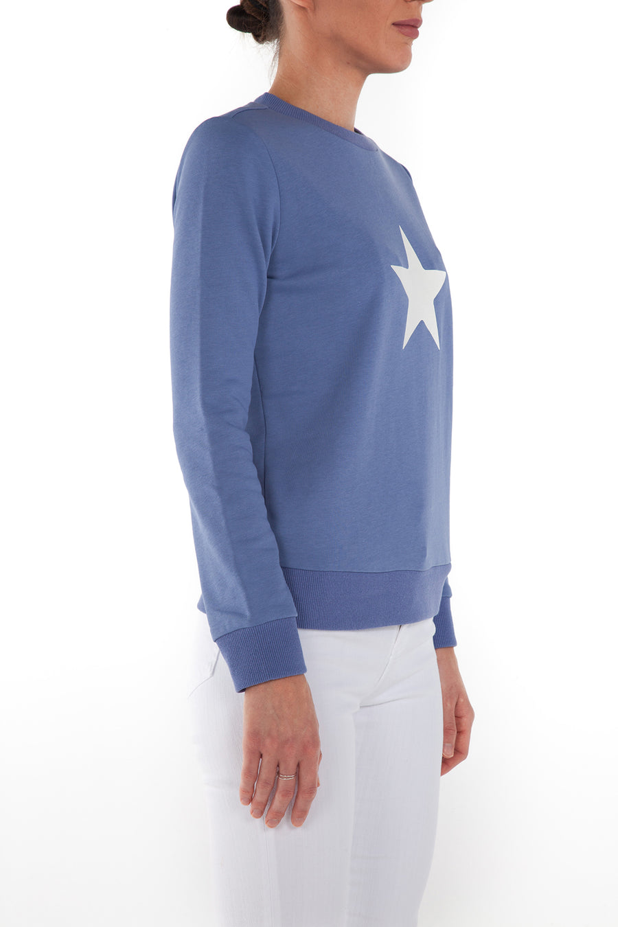 Sancia Star Sweater