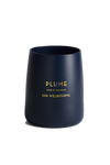SOH Navy Matte Candle