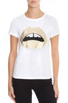 Kelly Star Lip Tee