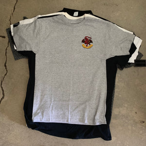 Powell Cab Dragon 2 Pocket T-Shirt - Pick Pocket Manufacturing
