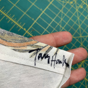 Rusty Hawk One-off Pocket Tee 2 - Pick Pocket Manufacturing
