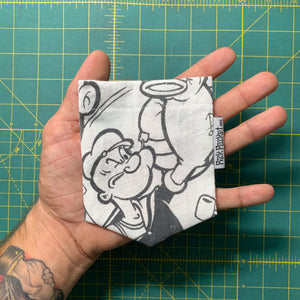 Popeye Pocket T-Shirt 1