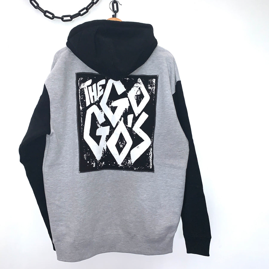 The Go Go's One-Off Hoodie