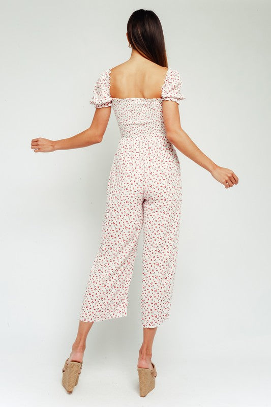 PRETTY PLEASE JUMPSUIT