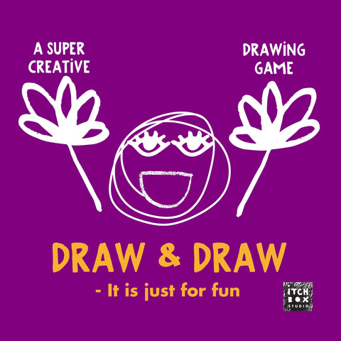 draw and draw