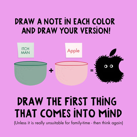 draw and draw explained