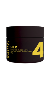 Silk Night Cream