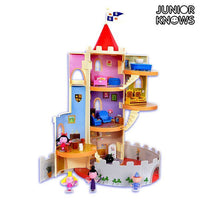 Castillo Ben & Holly 4141