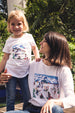 "T-shirt fille  ""Ecran Total"""