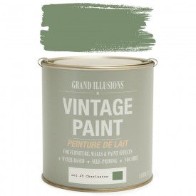Vintage Paint - Charlston 1L