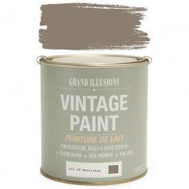 Vintage Paint - Hurricane 1L
