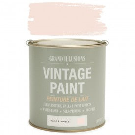 Vintage Paint - Powder 1L