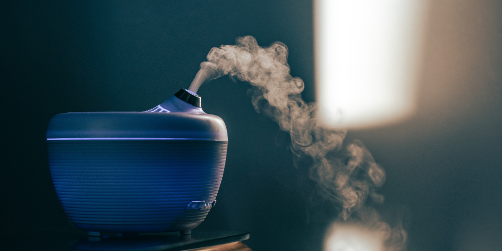 which oil diffuser to use for dogs health