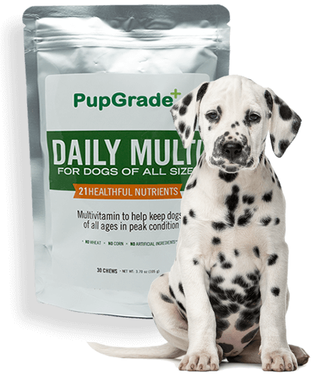 Dog and PupGrade Multi