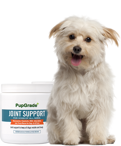 Dog and PupGrade Joint Support