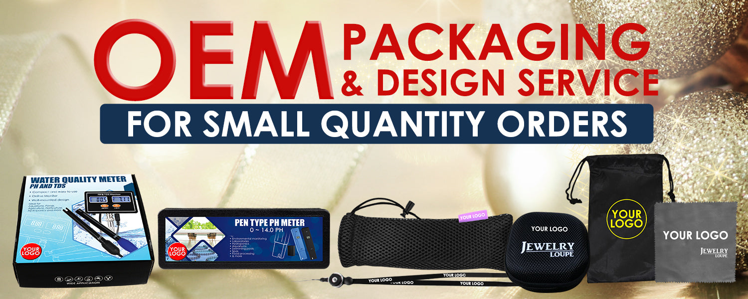 OEM Packaging & Design Service