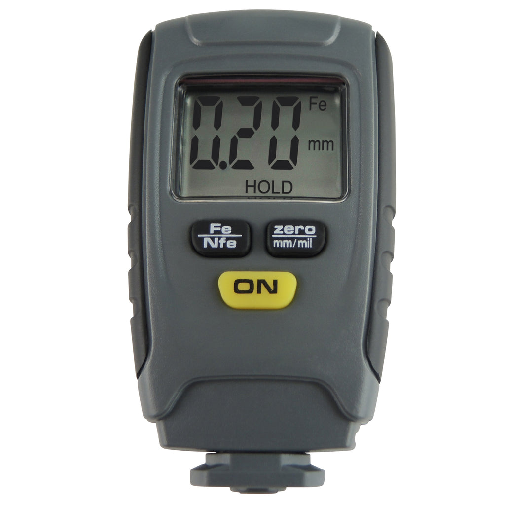 GX-CT01 Paint Coating Thickness Meter Tester Digital Gauge Car Automotive Tool