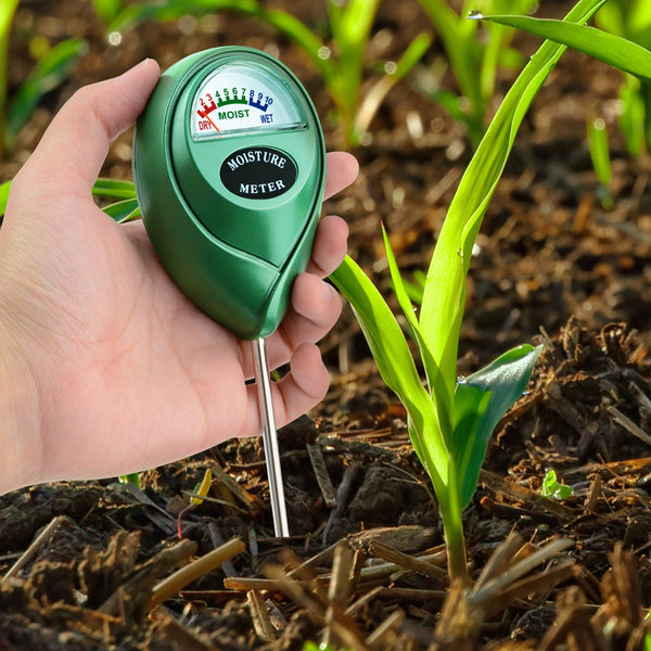 SQM-255G Soil Moisture Meter Tester Probe Sensor Plants Growth Watering Quality Monitoring