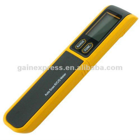 GVA-505B R/C/D Auto Scan Tweezers Digital Multimeter Meter SMD