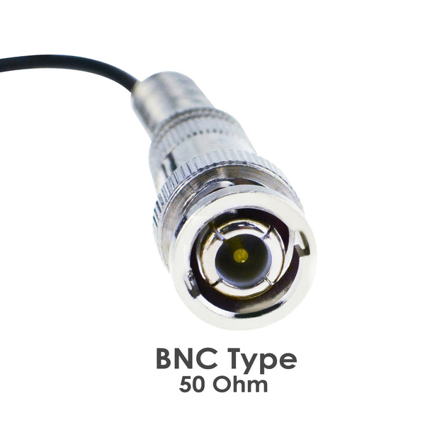 ORP-1 ORP Redox Electrode, BNC Type Connector Replacement Probe for Tester Meter Monitor Controller