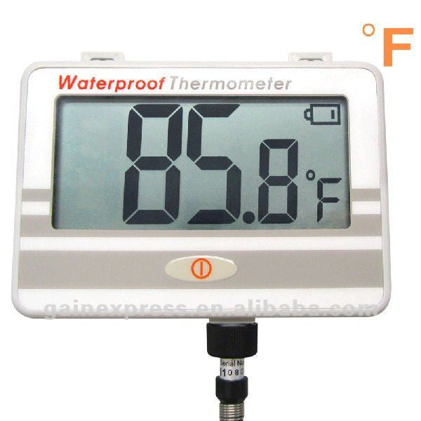 AZ-8891  Waterproof Digital Thermometer Monitor Beer Wine Meter
