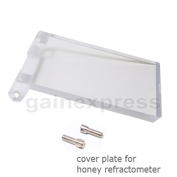 CP-RHBN90 Cover Plate for New Design Honey Refractometer