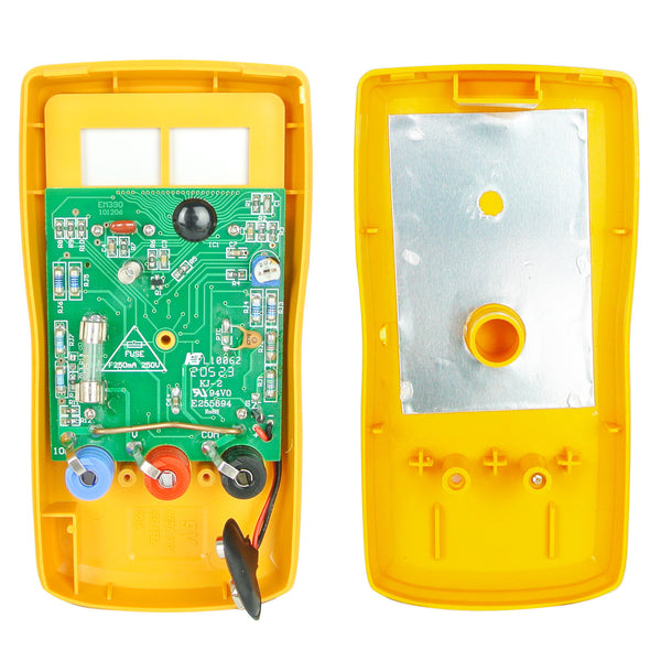 E04-009 Digital Multimeter ACV DCV DC current Diode Battery Test Meter