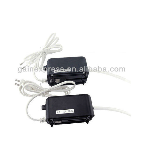 Use for Ozone Generator an Optional Air pump Available in 110V & 220V ( JDM-800  )