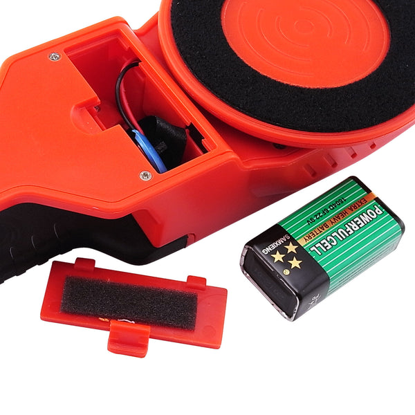 JDT-08  3in1 LCD Stud Detector Metal Voltage Cable Wood Finder