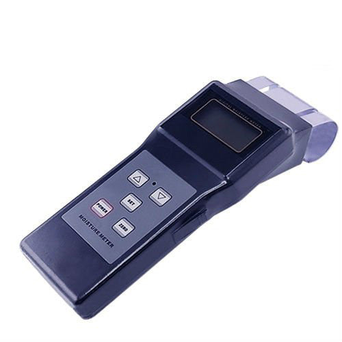 MC-7812 Digital Inductive Wood Moisture Meter No destruction