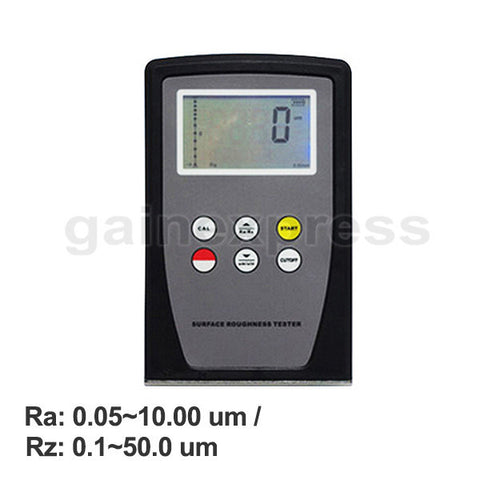 SRT-6100 High Accuracy Portable Surface Roughness Tester Rz Ra