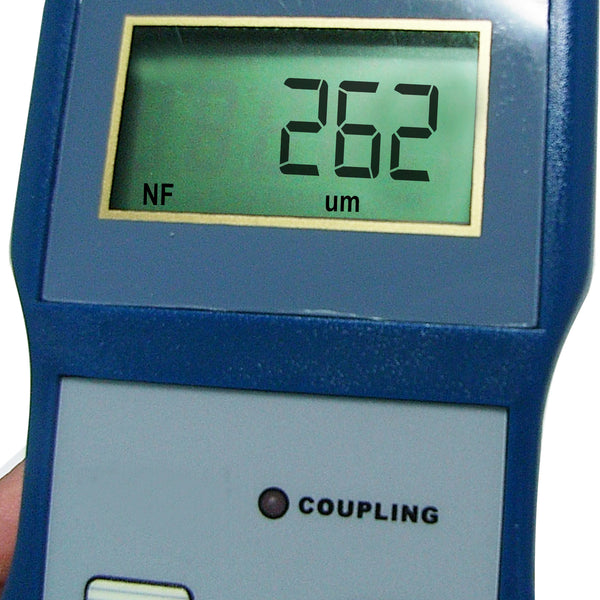 TM-8811 Digital Ultrasonic Thickness Gauge Meter 1.5 - 200mm