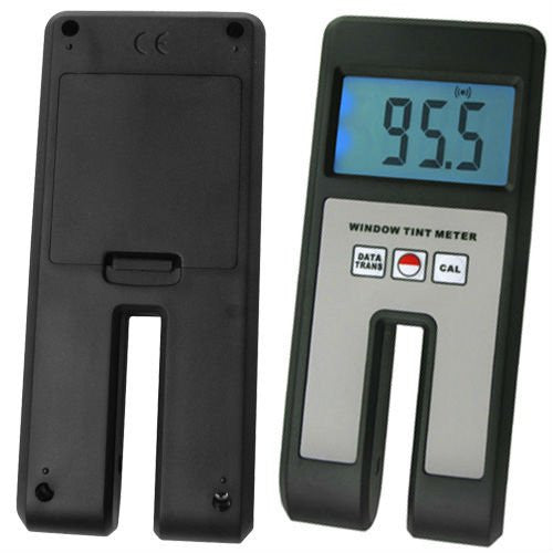 WTM-1000 Digital Window Tint Meter Light Transmittance Glass