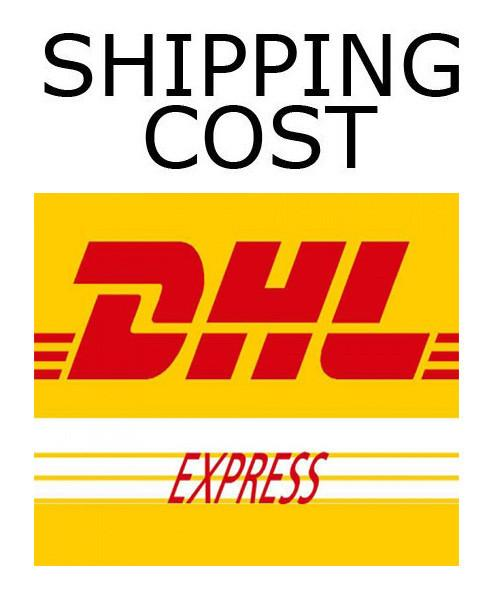 DHL shipping cost