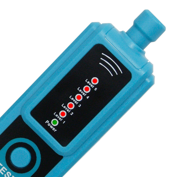 E04-013 Handheld Electromagnetic EMF Waves Level Sensor 15mA-90mA