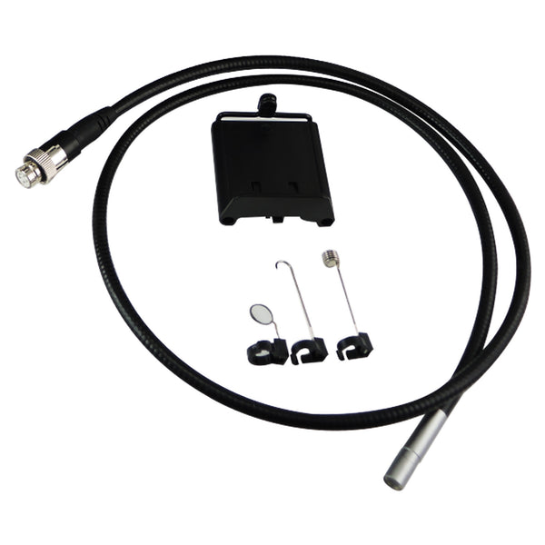 N04WF200_HD_1M Waterproof HD WiFi 8.5mm Endoscope Borescope iPad IPhone Android + 1M Cable