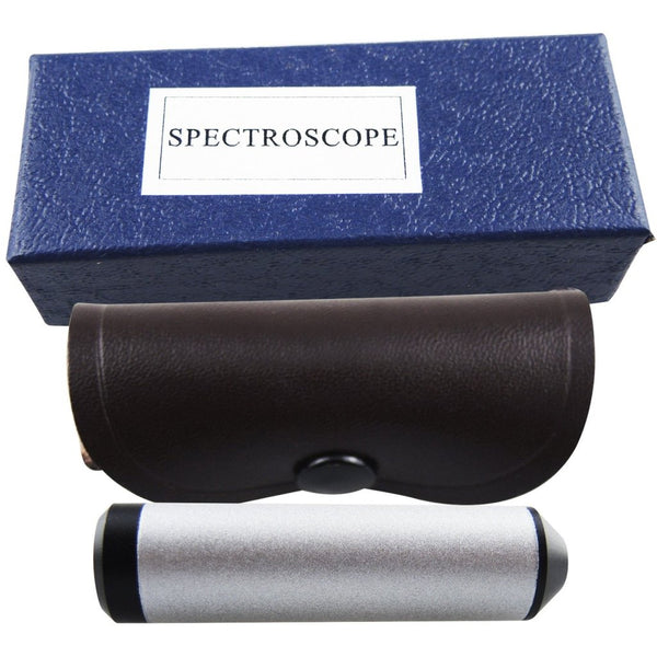 CLMG-7206 55mm  Handheld Durable Small Diffraction Spectroscope