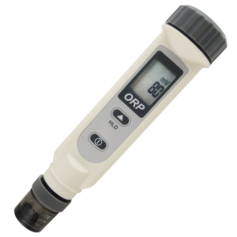 ORP8552 ORP Meter Pen Type Redox 999mV Waterproof IP65 Digital Water Treatment Tester