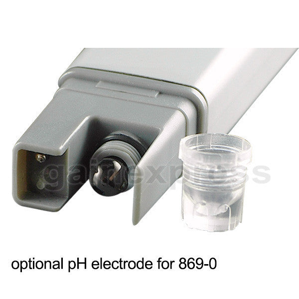 SNS-8690 Optional Replaceable Electrode for Waterproof Digital PH meter Temperature (869-0)