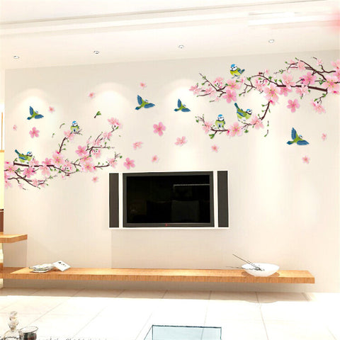 Beautiful home decorations Stickers