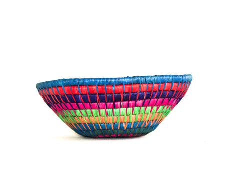 Bowl - Handwoven