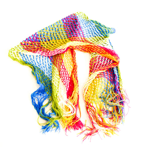 Wayuu - Multipurpose throw
