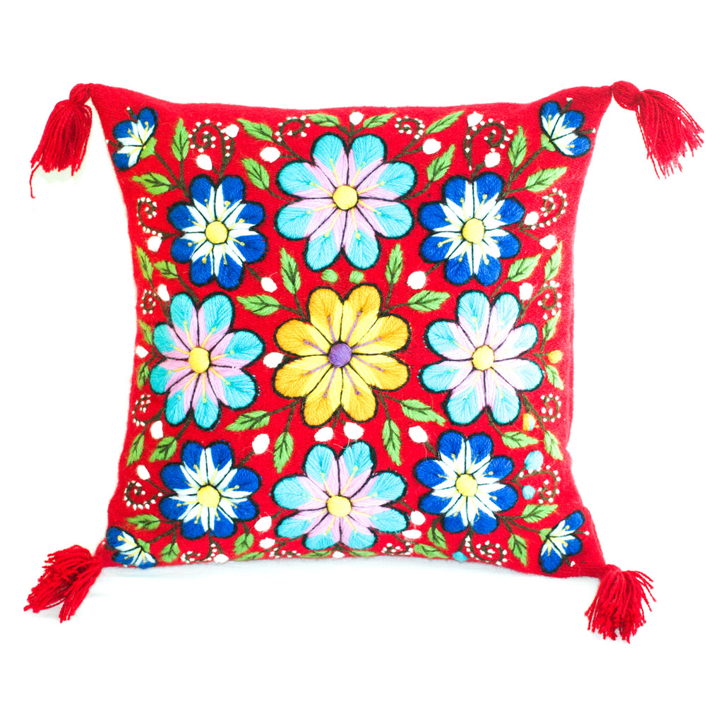 Ayacucho - Cushion cover