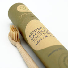 Biodegradable Bamboo Toothbrush Adult | South Africa