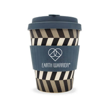 Reusable Coffee Cup | Earth Warrior® | Look Into My Eyes | 350ml
